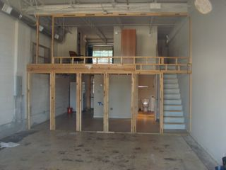 morrison properties holtzclaw lofts building your own wooden workbench make